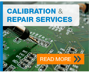 Calibration and Repair Services