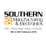 Southern Manufacturing and Electronics Show 2018