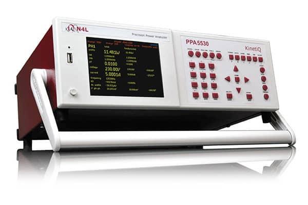 N4L PPA5530 Precision Power Analyser