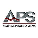 Adaptive Power Systems logo
