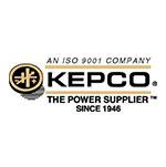 KEPCO - The Power Supplier. Since 1946 logo
