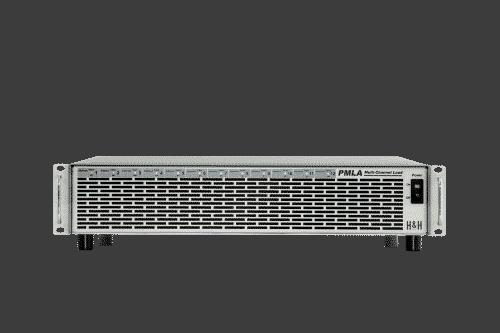 PMLA - Multi Channel Load - Hoecherl & Hackl.