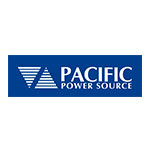 Pacific Power Source logo