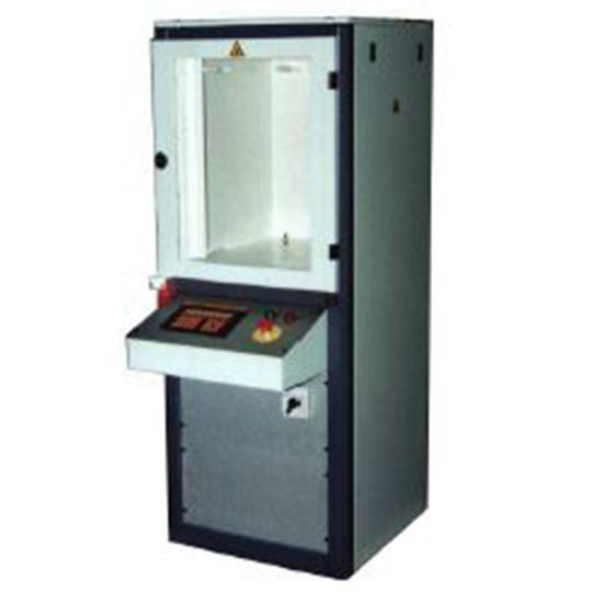 DT-P Type - Sefelec Programmable High Voltage Tester