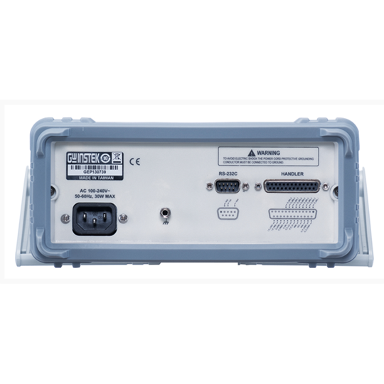LCR-6000 Series: High Precision LCR Meters