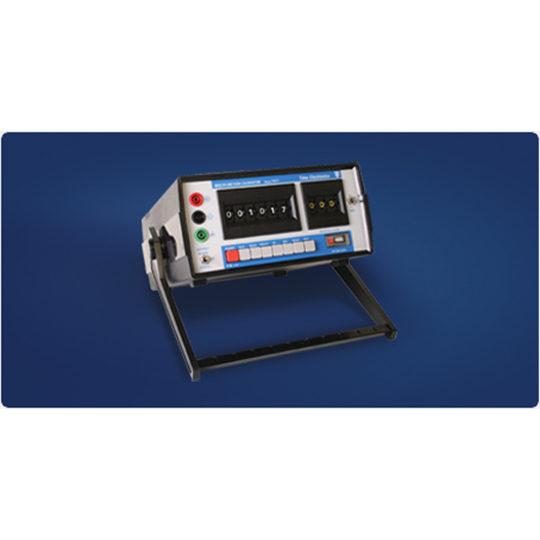 1017 Voltage, Current, Resistance Calibrator - Time Electronics