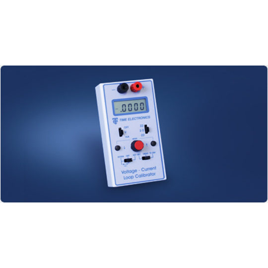 1048 Voltage, Current, Loop Calibrator