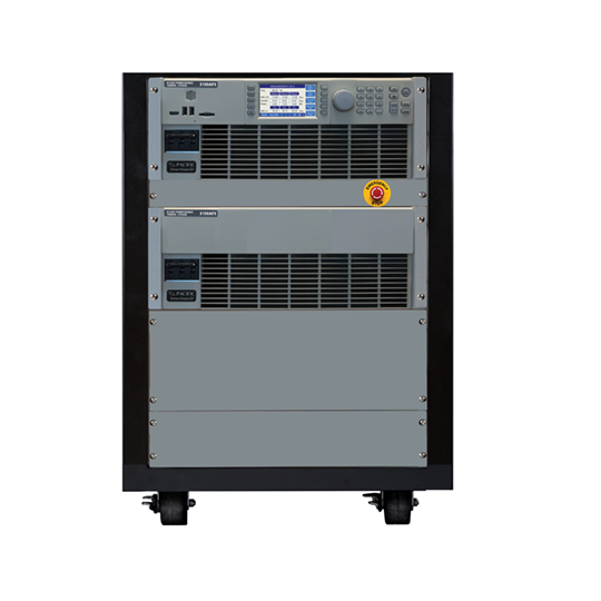 3300AFX 30kVA Cabinet 15U Highest Power Density AC & DC Power Supplies