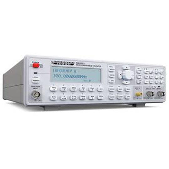 HM8123 (HM8123-X) Frequency Response Analyzer