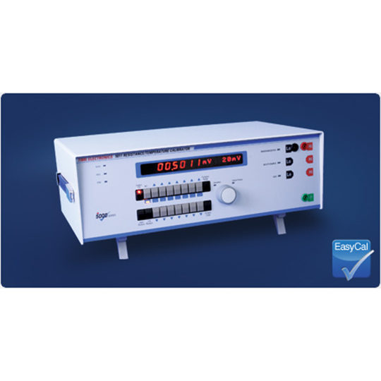 5011 Resistance/Temperature Calibrator - Time Electronics