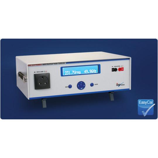 5030 Electrical Tester Calibrator - Time Electronics