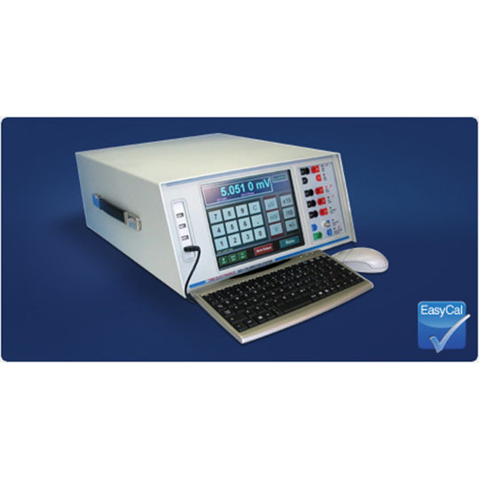 5051+ Multifunction Calibration System - Time Electronics