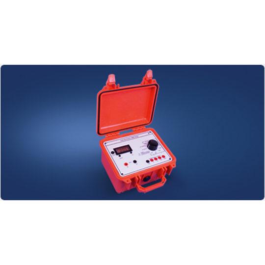 5068 Insulation Tester Calibrator - Time Electronics