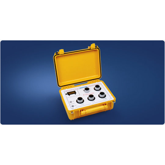 5069 - Insulation Tester Calibrator - Time Electronics