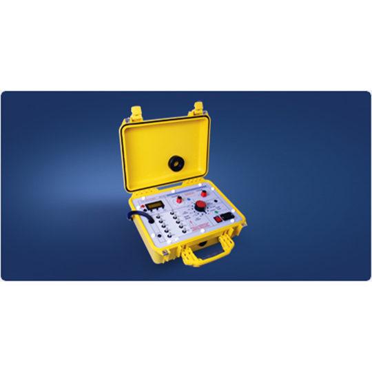 5080 PAT Calibrator