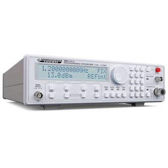 HM8134-3 (HM8134-3X) - Rohde & Schwarz Hameg RF-Synthesizer