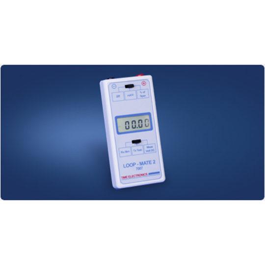 7007 Loop Signal Indicator - Time Electronics