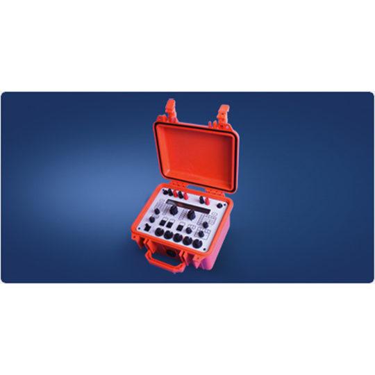 7050 Multifunction Process Calibrator