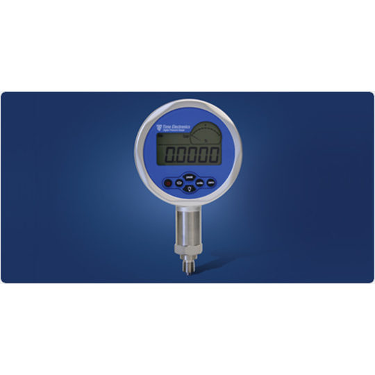 7091 Digital Pressure Gauge