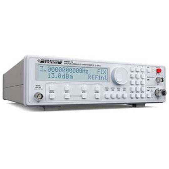 HM8135 (HM8135-X) - Rohde & Schwarz Hameg RF-Synthesizer