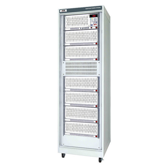 3B Series: PROGRAMMABLE AC & DC LOADS