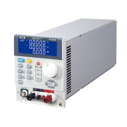 4 Series: Modular DC Loads - Adaptive Power Systems 2