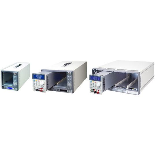 4 Series: Modular DC Loads - Adaptive Power Systems