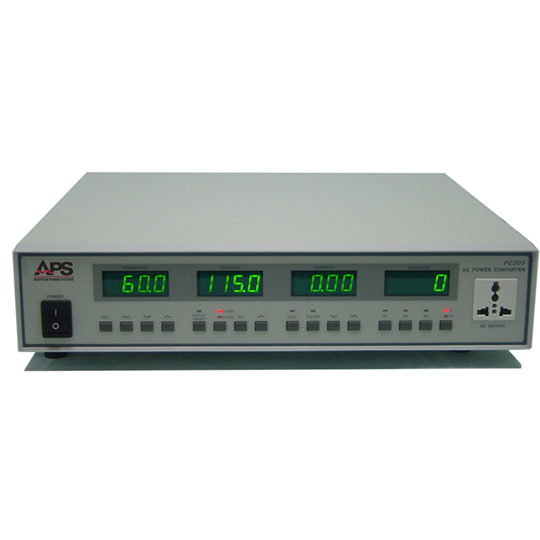 FC200 Series Frequency Converters
