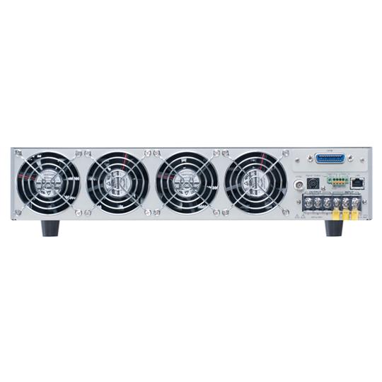 APS 7000 Series - Programmable Linear AC Power Supply - GW Instek
