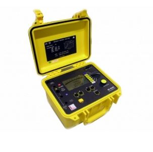 CA65xx Series - Sefelec Electrical Safety Testers