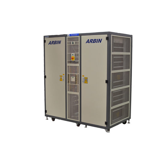HRDT - Arbin Instruments High Precision Battery Test Equipment