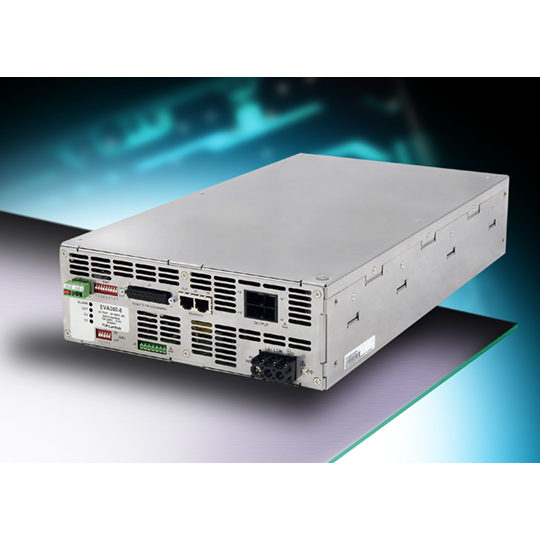 EVA 2400 - TDK-Lambda programmable power supplies