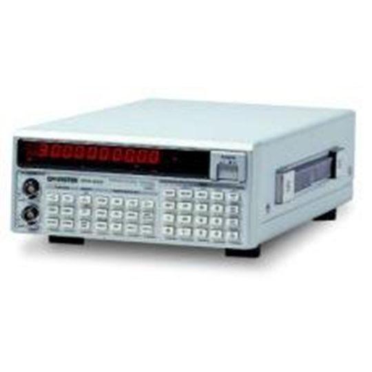SFG-830/830G - GW Instek