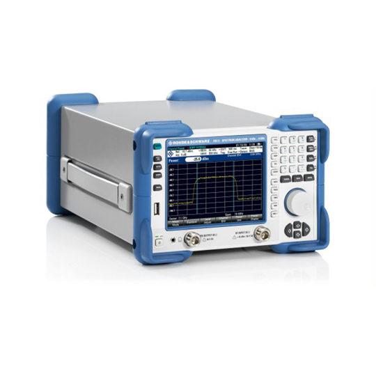 FSC Spectrum Analyser - Rohde & Schwarz Hameg 3