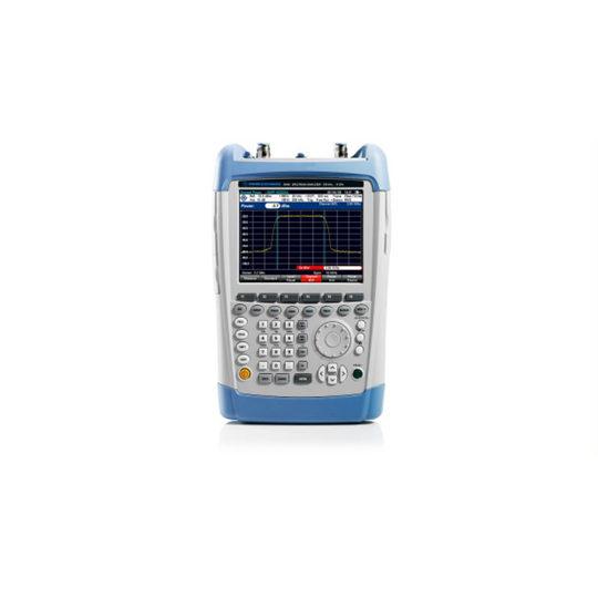 FSH Handheld Spectrum Analyzer - Rohde & Schwarz Hameg 3