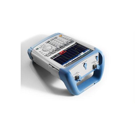 FSH Handheld Spectrum Analyzer - Rohde & Schwarz Hameg