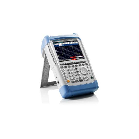 FSH Handheld Spectrum Analyzer - Rohde & Schwarz Hameg 2