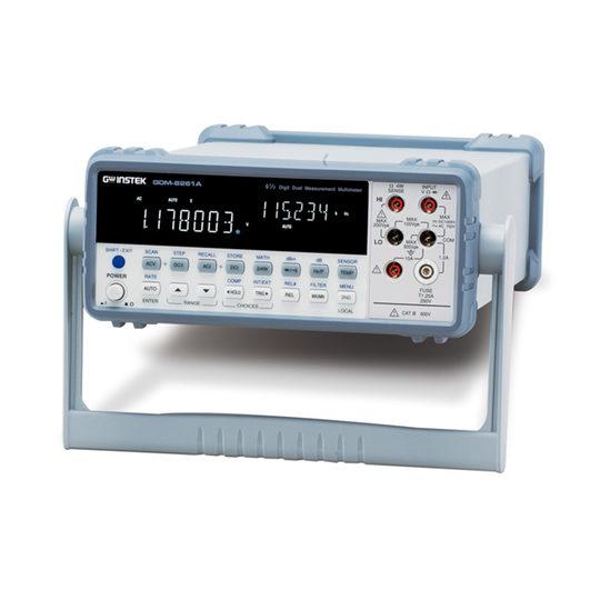 GDM-8261A - GW Instek Digital MultiMeter