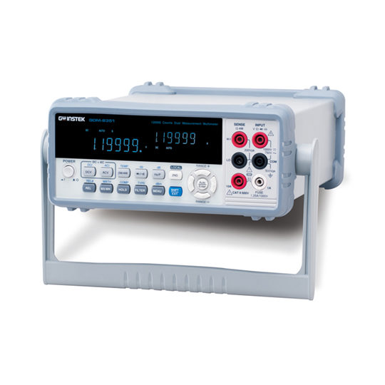 GDM-8351 Digit Dual Measurement Multimeter