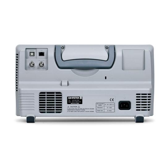 GDS-2000E Series - GW Instek GDS-2000E Series - GW Instek Digital Storage Oscilloscope