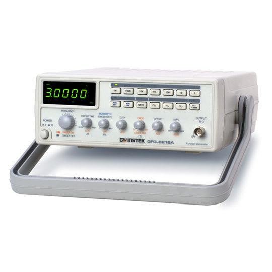 GFG-8200A Series 2
