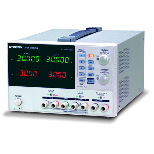 GPD Series power supply
