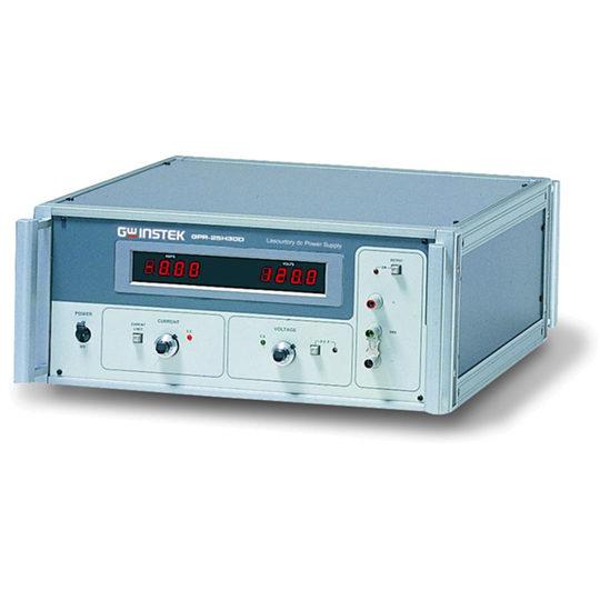 GPR-U Series - GW Instek