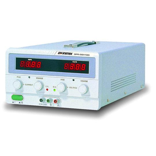 GPR-H Series - GW Instek DC Power Supply