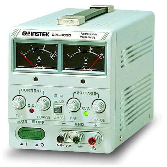 GPS Series - GW Instek Power Supply