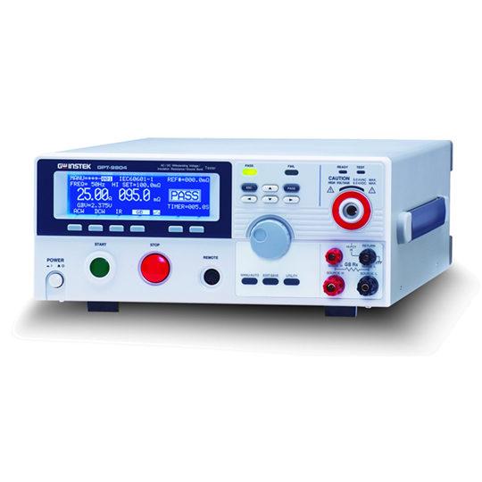 GPT-9800 Series - GW Instek 2