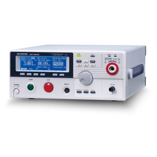 GPT-9900 Series - GW Instek 2