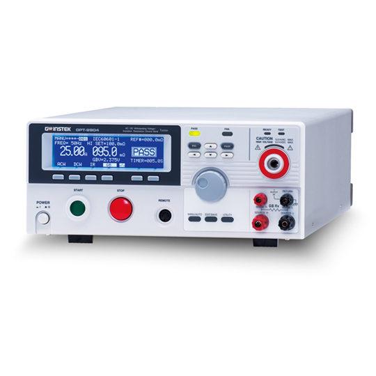 GPT-9900 Series - GW Instek 3