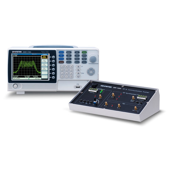 GSP-730 - GW Instek Spectrum analyzer