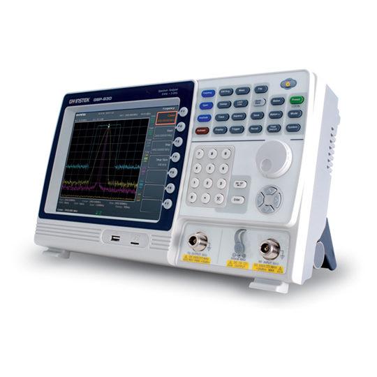 GSP-930 Spectrum Analyzer